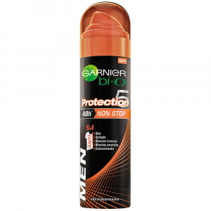 Garnier Bío Desodorante Aerosol Men 150mL - Protection5