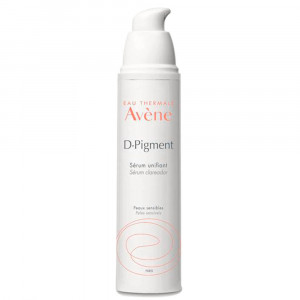 Avène D-Pigment Sérum Clareador Facial 50mL