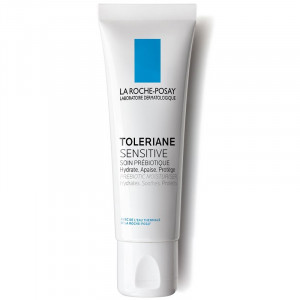 Toleriane Sensitive Gel Creme Hidratante Corporal 40mL